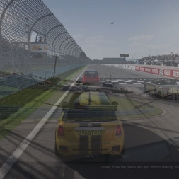 Forza Motorsport 6: Excitement at Watkins Glen