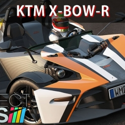 Project CARS (PC) - KTM Xbow-R - Race