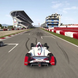 Forza Motorsport 6: Formula E league: What could possibly go wrong?