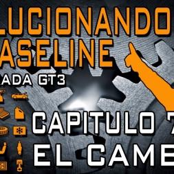 [Tutorial Setup iRacing] Evolucionando el Baseline #7 || El Camber || GT3