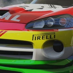 Forza Motorsport 6: Silverstone Rivals