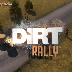 DiRT Rally Music Montage Project 2