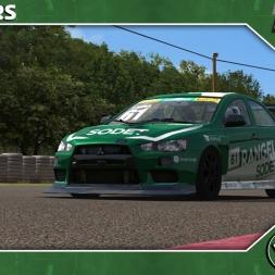 Stock Car Extreme - GtrBrasil - Lancer RS - Tarumã