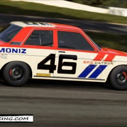1970 Datsun 510 Road Atlanta