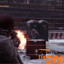 Waffenteile | TOM CLANCY'S THE DIVISION | PS4 Gameplay #10 [HD]