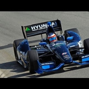 Project Cars | Dallara DW12 Indycar | Road America