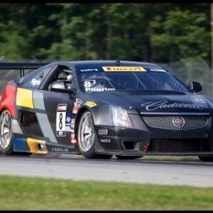 Project Cars | Cadillac ATS-V.R GT3 | Watkins Glen GP