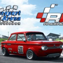 RaceRoom Racing | NSU TTS | Motorsport Arena Oschersleben
