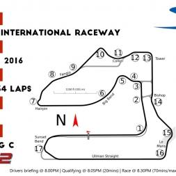 URL-GT1 - Season 13 - Round 1 - Sebring