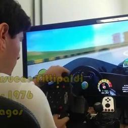 GSC Copersucar Fittipaldi Interlagos 1976 - Rodrigo Suardi