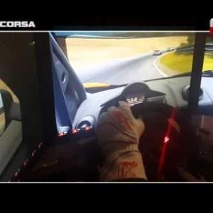 ASSETTO CORSA MCLAREN 650S GT3 @ ZANDVOORT-RACE