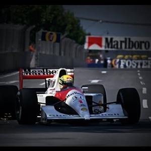 Assetto Corsa 1988 Mclaren MP4/4 - Silverstone