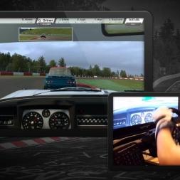 RaceRoom | NSU TTS Fun Event -  Race 2