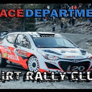 Race Department Dirt Rally Club 2010's vs Late 00's - Hyundai i20 WRC SS5