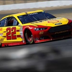 Project Cars   Ford Fusion NASCAR   Sonoma Raceway