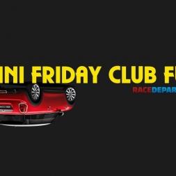 MINI Friday Racing Club (Stock Car Extreme)