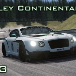 Assetto Corsa: Bentley Continental GT3 - Episode 83