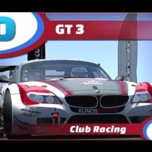 RD Club Racing GT3 @Silverstone