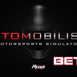 Automobilista Beta - visão geral