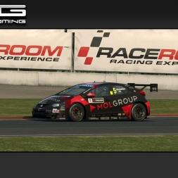 Raceroom Experience :: Multiplayer ::  WTCC :: Bathurst