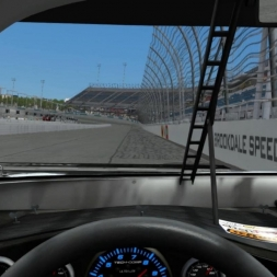 Centennial Stock Car 2015 @ Brookdale Speedway Driver's View - rFactor 2 60FPS