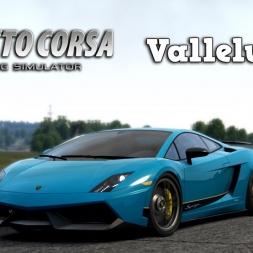 Assetto Corsa | Lamborghini Gallardo SuperLeggera @ Autodromo Vallelunga