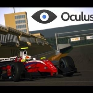 Oculus | Assetto Corsa | Ricardo Tormo - Ultra Settings