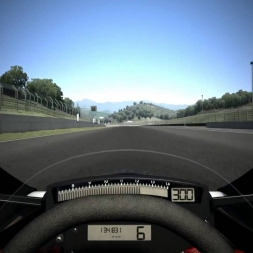 Assetto Corsa Senna's McLaren MP44 *Mugello Circuit*