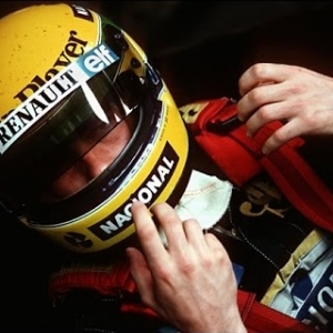 Ayrton senna - See you Again