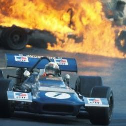 Motorsports - Fallen F1 Drivers [by Mateo De Bonis]