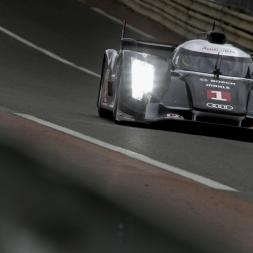 24 Heures du Mans - WEC - Tribute