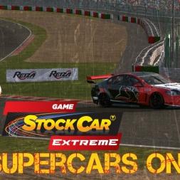 SCE | V8 Supercars Online