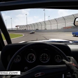 Forza6 trans am testing PART1
