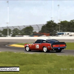 Forza6 trans am testing PART 2