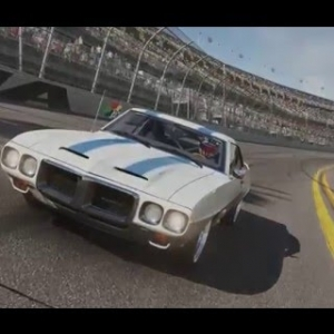 Forza Motorsport 6: Evercool Trans Am series