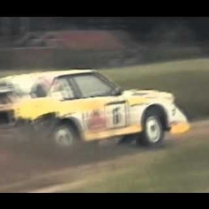 Rally Legends - GROUP B [Tribute]