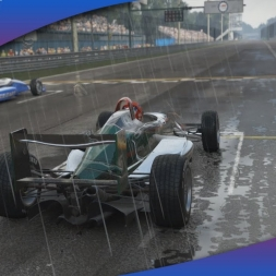 Project CARS | RD Wheelspin FC League: S2 Round 8 - Monza