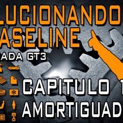 [Tutorial Setup iRacing] Evolucionando el Baseline #11 || Amortiguadores || GT3