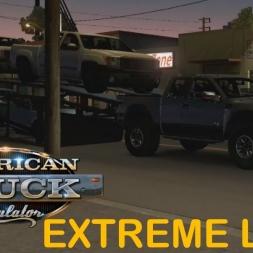 FORD F150 SVT RAPTOR | American Truck Simulator [HD]