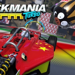 Trackmania Turbo Trailer [HD]