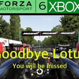 Forza 6 - Forza 6 2015 Lotus E23