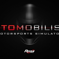 Automobilista Beta :: Live Stream
