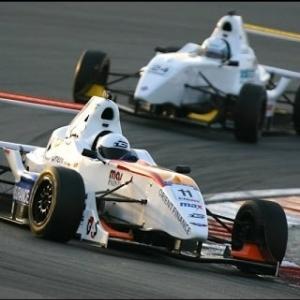 Baseline setups: Formula Gulf 1000