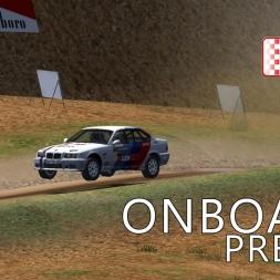 rallyFactor HRC 2015 | Croatia Rally | SS0 Gran Canaria - Prologue | Balazs Toldi OnBoard
