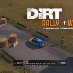 DiRT Rally - Custom WRC Style & Look