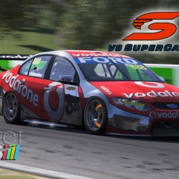 Project Cars * Ford Falcon FG V8 Supercar * Bathurst