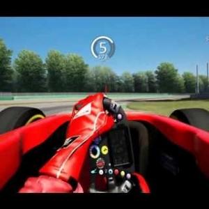 Ferrari SF15-T *Monza*