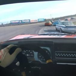 RaceRoom | NSU TTS @ Zandvoort - Real POV