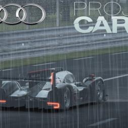 Project Cars | Audi | 60 FPS | Headphones LOUD!