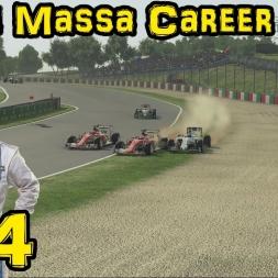 F1 2015 - Felipe Massa Career Mode - Ep 14: Japan